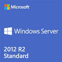 Windows 2012 Server R2